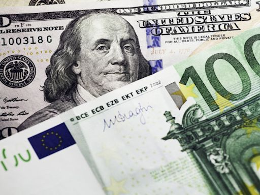 EUR/USD Daily Forecast – U.S. Dollar Is Moving Lower Against Euro