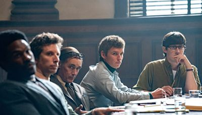 'The Trial of the Chicago 7' to Campaign All Actors in Supporting Categories for the Oscars