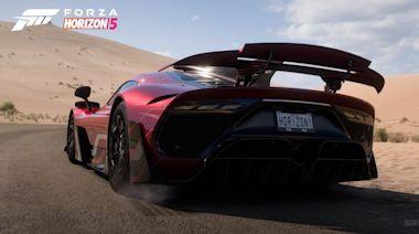 E3 2021大獎壓軸公布:《極限競速:地平線5》獲「整體最受期待遊戲」