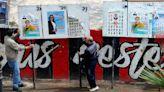 Algerians vote in parliamentary election