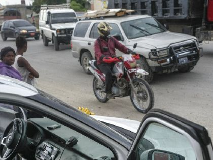 兩中國公民海地被綁架 失蹤逾10日仍未獲救