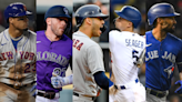 MLB Free Agency Tracker: Shortstops