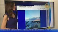 CBS4 Forecast For Wednesday 5/5/2021