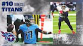 2021 NFL Preview: If Julio Jones has a great second act, the Titans could take off