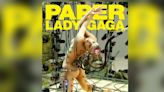 Lady Gaga poses nude for Paper magazine cover