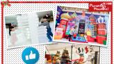 【互動篇】必去聖誕商場佈置 放電DIY遊戲最啱家庭