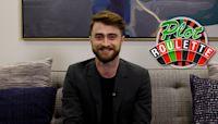 Plot Roulette with Daniel Radcliffe