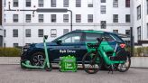 Bolt valued at $4.75 billion as Uber rival aims to push into on-demand grocery delivery