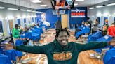 Akeem Akway is the go-to barber for Timberwolves, other NBA stars