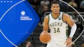 NBA Power Rankings: Bucks edge Nets for No. 1; Lakers hold top-five spot with 2021-22 season set to begin
