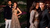 Confused About Your Wedding Reception Look? Our Bollywood-Inspired Guide Is Here To Help