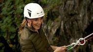 Kate Middleton is embracing her inner outdoorswoman, mountain biking in Lake District
