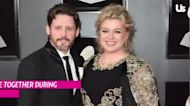 Kelly Clarkson Sued by Father-in-Law's Company Amid Brandon Blackstock Divorce
