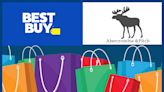Best Buy, Abercrombie & Fitch, Dollar Tree Q3 Results Beat View
