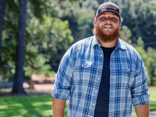 Luke Combs dissects his lockdown anthem Six Feet Apart, one year later