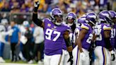 Minnesota Vikings' Everson Griffen out vs. Arizona Cardinals after accident involving deer