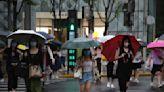 Flights restored as Typhoon Chanthu lingers off Shanghai