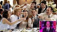 Real-life wedding crashers share their tips for sneaking into events