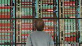 台股跌0.77點收16,888點 台積電收盤站上600元