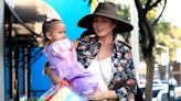 6 Celeb Kids Looking Adorable In Princess Dresses: Chicago West, Olympia Ohanian & More
