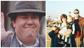 John Candy's children share memories of the late comedy legend in honor of his birthday