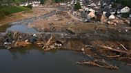 News on the Move: flood aftermath continues in Europe