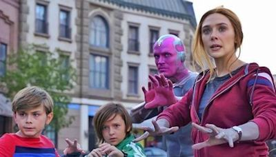 WandaVision Recap: Witch, Please! — 'Series Finale' Reveals Ralph, Two Bonus Scenes Set Destinies in Motion