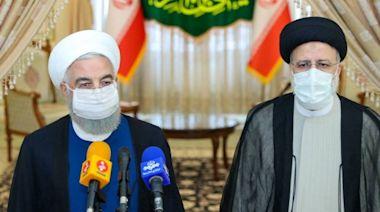 信報即時新聞 -- 強硬派萊希當選伊朗總統