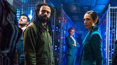 Finally! TNT's Snowpiercer TV series gets May premiere date