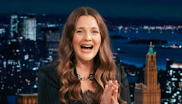 Drew Barrymore on the 'Halloween Miracle' at Pumpkin Patch That Made Her and Daughter, 9, Cry