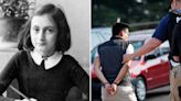 'Families Are Torn Apart': Wrenching Anne Frank Diary Quote Goes Viral After Immigration Raids in Mississippi
