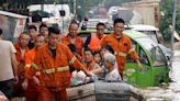 【鄭州洪災】河南官方公布死亡人數陡增三倍達302人 國務院宣布成立調查小組--上報