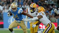 Chip Kelly talks UCLA's win over LSU   Breaking the Huddle
