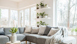 How to Find the Right Sectional for Your Space