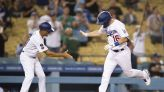 Smith, Taylor homer in Dodgers' 3-1 win over Phillies