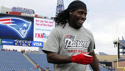 Ex-Patriot Deion Branch explains why players return to New England