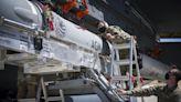 美AGM-183A極音速武器 完成「競技場測試」里程碑