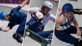5 to Watch Results Day 12: Skateboarding's San Diego Ties, Hurdle Showdown, Water Polo Quarterfinals