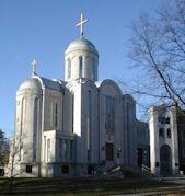 St. Nicholas Cathedral (Washington, D.C.)