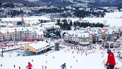 外國工人簽證下不來 加國滑雪場面临劳工短缺