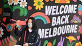 Australia cheers end of Melbourne lockdown but virus ravages Europe, US