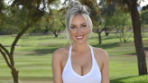 Paige Spiranac Has A Suggestion For Jordan Spieth
