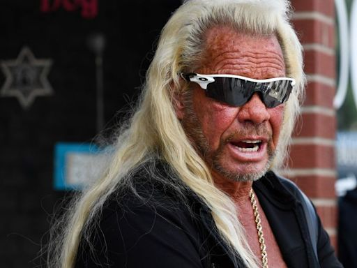 Dog the Bounty Hunter Is Starring in a New Faith-Based Thriller Movie