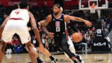 LA Clippers Unable to Overcome Poor Offense, Fall to Cleveland Cavaliers 92-79