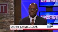 Milwaukee County Sheriff Earnell Lucas: Candidate for Milwaukee Mayor