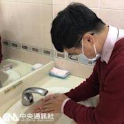 武漢肺炎預防