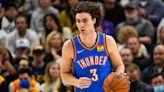 Giddey impresses in NBA debut but Jazz win