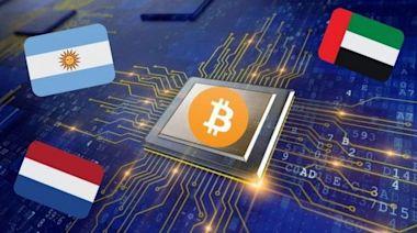 加密數字幣挖礦衝擊全球環境 不只是中國的挑戰