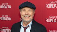Billy Crystal got high during a recent MRI because he wanted 'to feel fabulous'