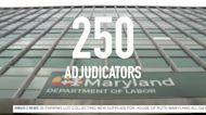 Maryland Labor Department extending contract with unemployment adjudication vendor